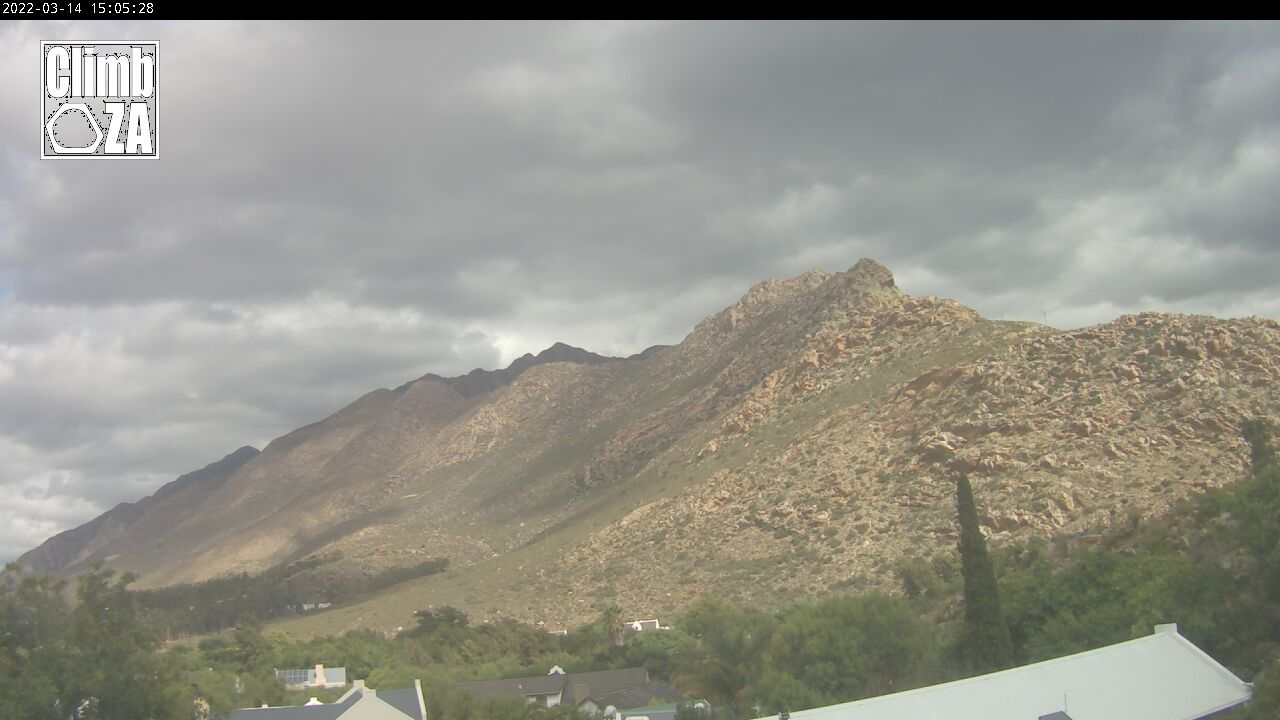 Montagu LIVE Webcam